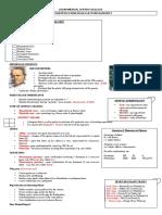 Cytogenetics Semifinals Lecture PDF