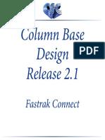 Column Bases Manual.pdf