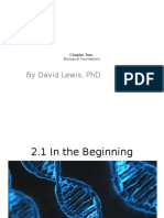 2 Biological Foundations (1)