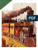 PEFIII-LogisticsPresentation