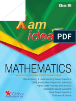 xamidea class 12  MATHS BOARD pdf form 2008-2014 question papers with solutions.