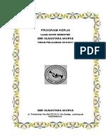 Program Kerja UAS SMK Nusantara
