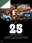La Religión y el Mundo Actual  de Federico Salvador Ramón – 25 – El asunto judío