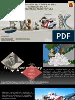 Diapositivas de Frank Ghery