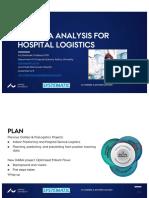 DABAI Hospital Logistics