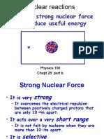 Physics 100 Chapt 25b