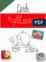 Le Guide Du p'Tit Écrivain