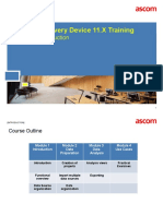 TEMS Discovery DeviceTraining