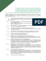 Practice Court Script