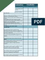 evaluation worksheets 3 weeks bragamob