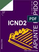 Apunte Rápido ICND2 v6.2 - Demo