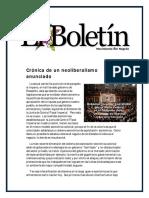 El Boletín Febrero 2017