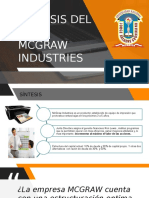 Expo Caso Mcgraw Finanzas 2