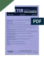 IDENTIFIKASI POTENSI PENCEMARAN LIMBAH CAIR INDUSTRI DENGAN MENGGUNAKAN ARCVIEW (Studi Kasus Kota Cikarang - Bekasi).pdf