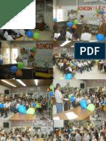 Iniciacion del Club Matemáticos en Acción (CEMA)