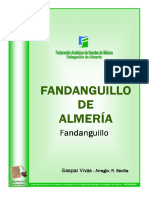 FANDANGUILLO DE ALMERÍA B.S.P. PDF