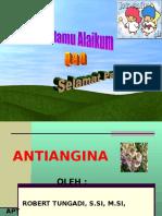 Docfoc.com-Anti Angina.ppt