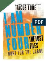 6.3Los Archivos Perdidos 15-Cazando a La Garde
