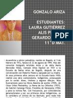 Gonzalo Ariza Expo