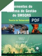 SMSQRS - Teoria Da Vulerabilidade - Volume 1 - GIOVANNI MORAES de ARAUJO - Google Livros