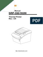 Srp-350352iii Rev 1 04