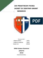laporan+medan+magnet