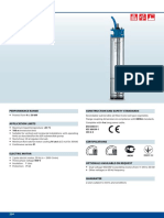Pedrollo-Borerørspumper-6PD