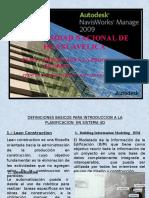 sistemas 4d ( programación de obras)