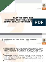 NOM011RUIDO
