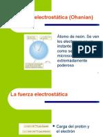 Ohanian Física Electroestatica