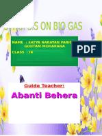 BIO GAS.docx