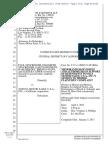 Paul Stockinger Et Al v. Toyota Motor Sales, U.S.A - Doc 28-1 Filed 03 Mar 17