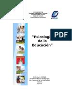 Psicologia en educacion