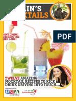 Merlins Mocktails