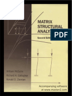 Matrix Structural Analysis 2nd Edition.pdf