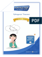 Pyth Thm Workbook