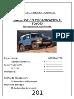 Compañia Toyota