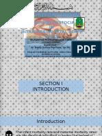 CRS (Shoulder Dystocia)
