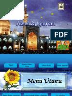 azaniqamah