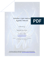 Rainbow Light Healing System Manual