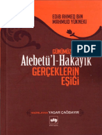 edib ahmed yükneki, atabetül hakayık.pdf