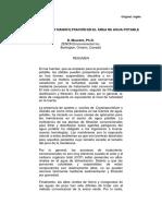 MICROFILTRACIÓN Y NANOFILTRACIÓN EN EL ÁREA DE AGUA POTABLE.pdf