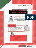 Sesion Matematica 1 grado primaria.docx