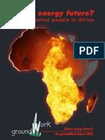 Big Oil against People in Africa