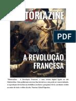 HistoriaZine 01 Revolucao Francesa