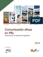 Comunicacion Eficaz PRL