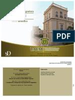 Programa Quimica
