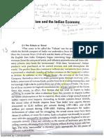 Drain Theory Irfan Habib Pre Indep.