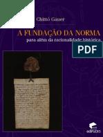 a fundacao da norma.pdf