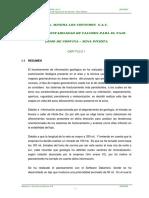 Estabilidad de Taludes para el Tajo Mina Pichita.pdf